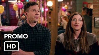 "Brooklyn Nine-Nine Season 6 ""New Network, New Night"" Promo (HD)"