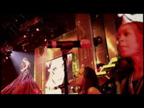 Kylie Minogue - Burning Up [Fever Tour] mp3