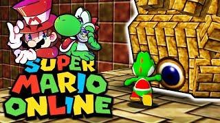 Kampf mit der Schwerkraft! | 10 | Super Mario 64 Online