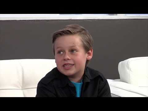 Jackson Brundage 'One Tree Hill'
