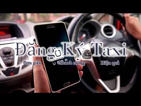 Cách Đăng Ký Chạy Uber Việt Nam Cho Xe Taxi Tại TPHCM