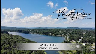 Walton Lake, Monroe, NY- Marty Remo- #Extraordinary- Real Estate Agent in Monroe, NY