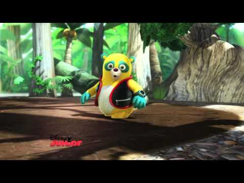 """Special Agent OSO - """"Sweep Another Day"""""""