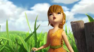 Pixie Hollow Games - How Fawn Trains