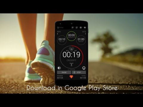 Tabata Workout Timer for Android