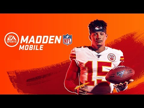 WHEN DOES MADDEN MOBILE 20 RELEASE?!