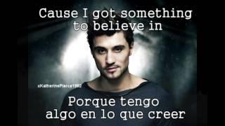 Dima Bilan - Believe sub español/inglés