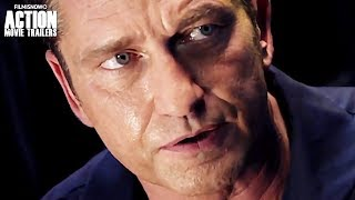 HUNTER KILLER (2018) Trailer | Gerard Butler, Gary Oldman Action Movie