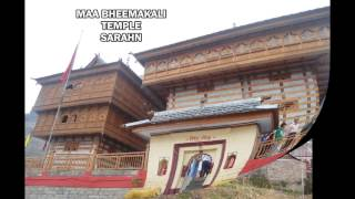 road trip to KINNAUR PEO KALPA SANGLA CHITKUL (yaroo dosti)