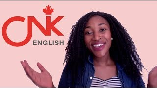 CNK English I Online ESL