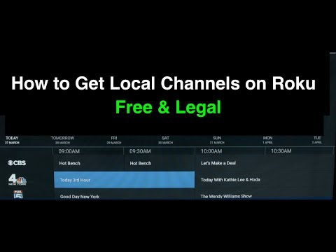 how-to-get-local-channels-on-roku