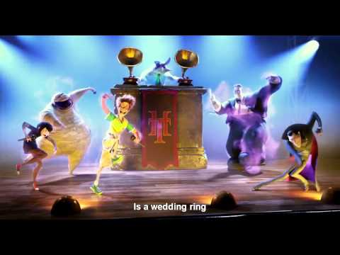 The Zing song  - OST Hotel Transylvania