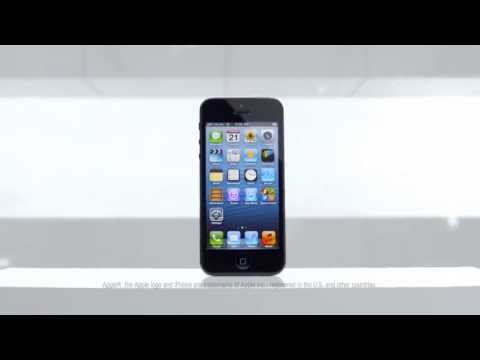 T-Mobile Airs Its First iPhone 5 Commercial [Video]