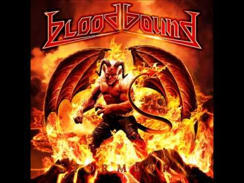 Bloodbound We Raise The Dead mp3