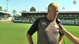 Voorbeschouwing: Cercle Brugge - KSC Lokeren