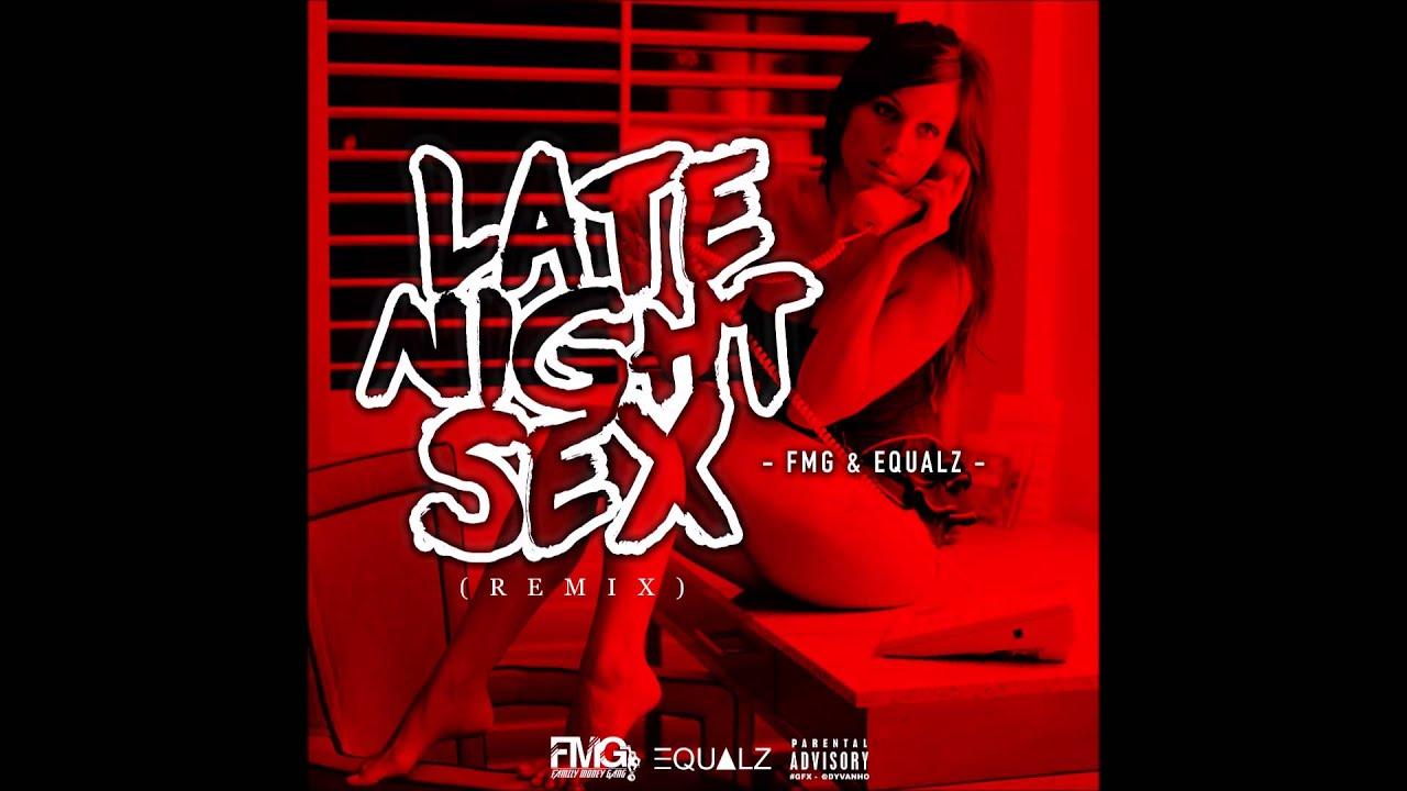 Night Late Sex 6