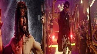 Ud-daa Punjab Video Song | Udta Punjab Track | Vishal Dadlani, Amit Trivedi, Shahid Kapoor