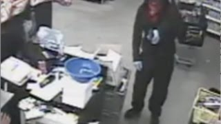 caddo crime stopper reward dollar general suspect in mansfield road armed robbery 15 105571