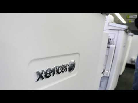 Xerox Says It Will Offer $35B For HP After Rejections