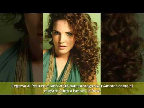 Virna Flores - Biografía