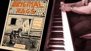 Original Rags by Scott Joplin ( Ragtime 1899) Played by S.Fresta