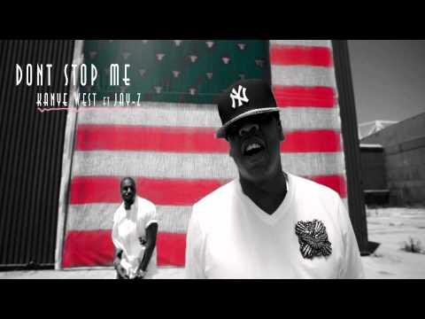 Free Dont Stop Me - Kanye West Ft. Jay-Z Type Beat (prod. ThatsJustQ)