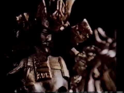 Samurai 1979 unsold TV pilot 18
