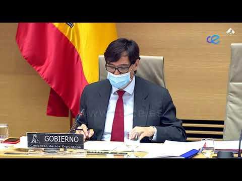 """Illa: """"Ceuta y Melilla han conseguido reducir su transmisión a 478 y 505 por 100.000 habitantes"""""""