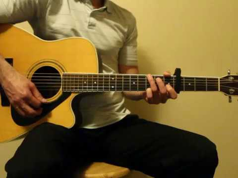 Wild As You Cody Johnson Guitar Lesson Youtube