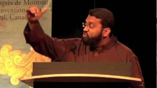 Do You want your Dua's to be Accepted? by Sh. Dr. Yasir Qadhi [TDR]