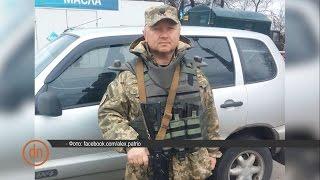"""""""Фашист, каратель!"""" - сержант рассказал о стычке с сепаратистами в Краматорске"""
