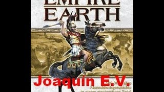 Empire Earth: Curiosidades 1/3