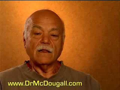 Lose Weight, Cure Heart Disease, McDougall Diet, Norm Weinstein