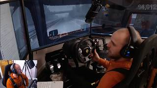euro truck simulator 2 test stream new pc