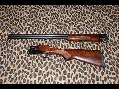 Охотничье ружьё ИЖ 27-1С, с одним спусковым крючком, эжекторный (MADE IN USSR) за 5000 рублей