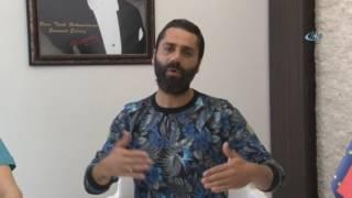 Çılgın Sedat Survivor'dan Sonra Bakın Ne Yaptı