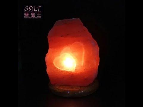 鹽燈專家-鹽晶王|各種造型鹽燈 不同等級大小鹽燈