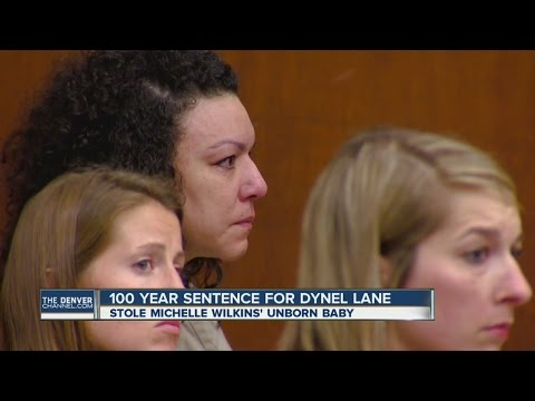 Dynel Lane sentenced to 100 years in prison