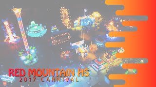 RED MOUNTAIN HIGH SCHOOL CARNIVAL 2017