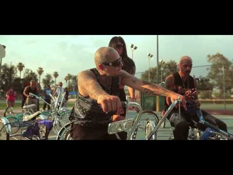 Mr. Criminal - In The Southside (Ft. Python, Samantha Latino) New Music Video 2015