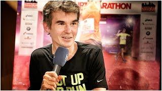 Frankfurt Marathon Expertentalk 2015: Mitschnitt des LIVE-Streams