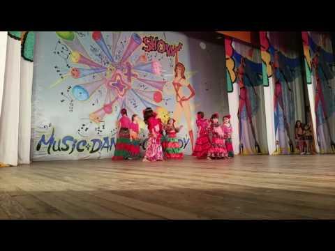 Galatz Fest Dance 2015🎤🎶🎼🎵