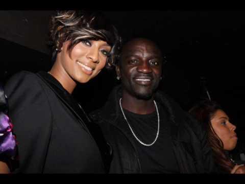 Keri Hilson feat. Akon - Oh Africa (New Single
