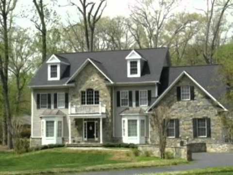 Great Falls Virginia Homes and Real Estate