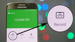 Native Call Recording On Samsung Phones - How to Enable! [Root] thumbnail