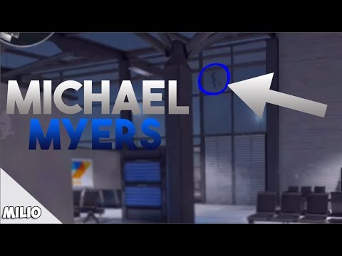 Funny Michael Myers - Critical Ops