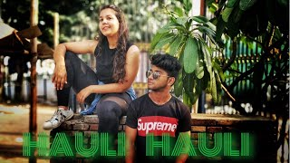 Yeah Baby Dance Cover | Garry Sandhu | Dance Choreography | Must Watch | illegal weapon