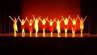 Corinne Hidar Choreography