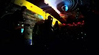 Indian Jewelry - Vast Division - Live @ Shacklewell Arms 25/09/2015 (2 of 11)
