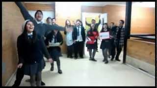 Baixar LIP DUB 2012 - CENTRO EDUCACIONAL SAN AGUSTÍN